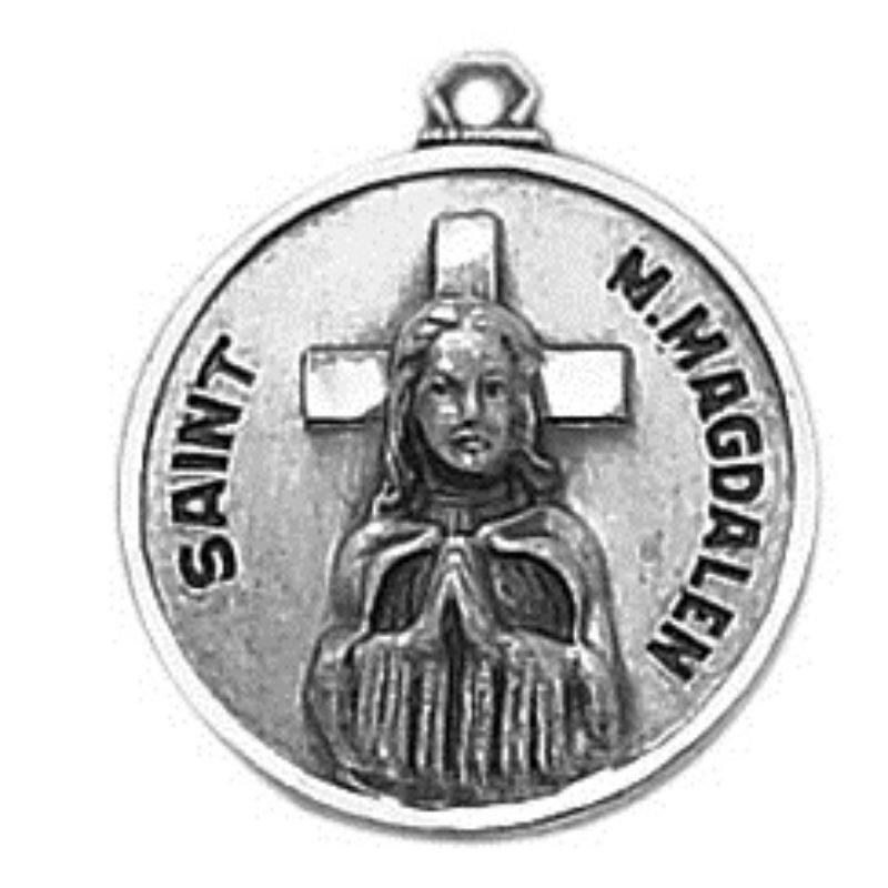 Creed® Sterling Patron Saint M. Magdalen Medal