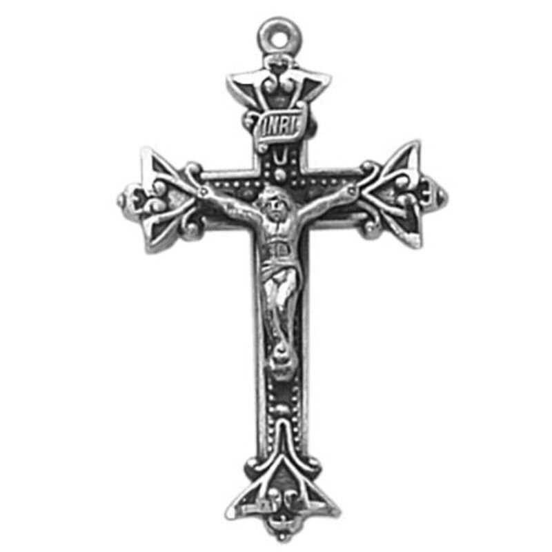 Creed® Heritage Collection Crucifix