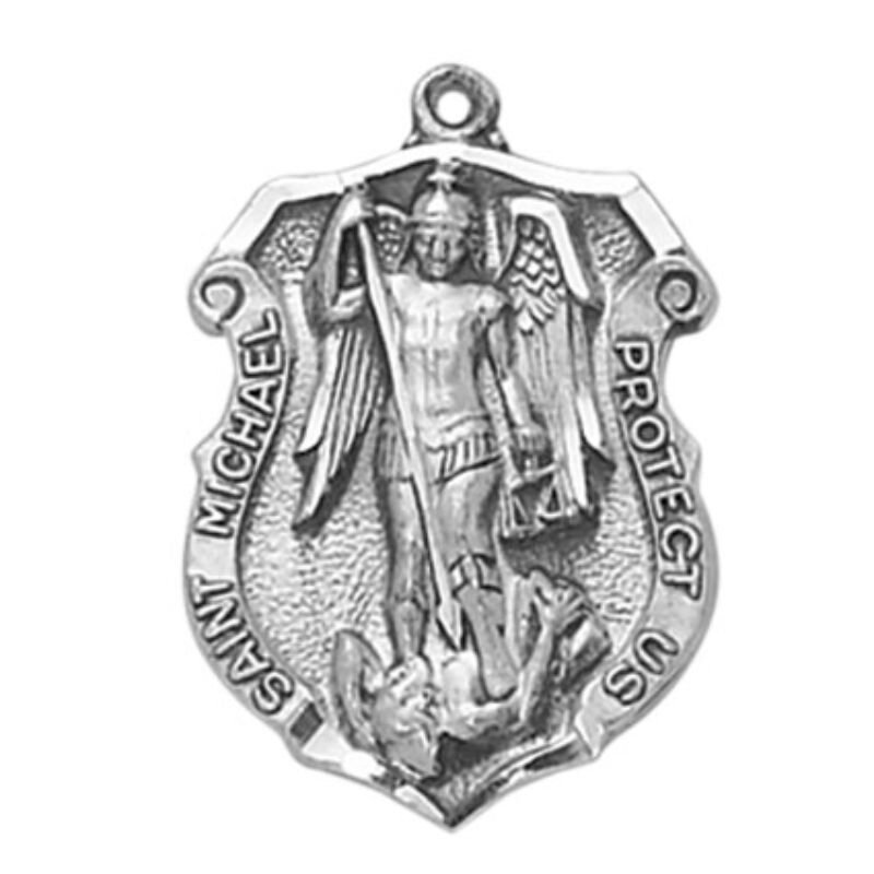 Creed® Heritage Collection St. Michael Medal
