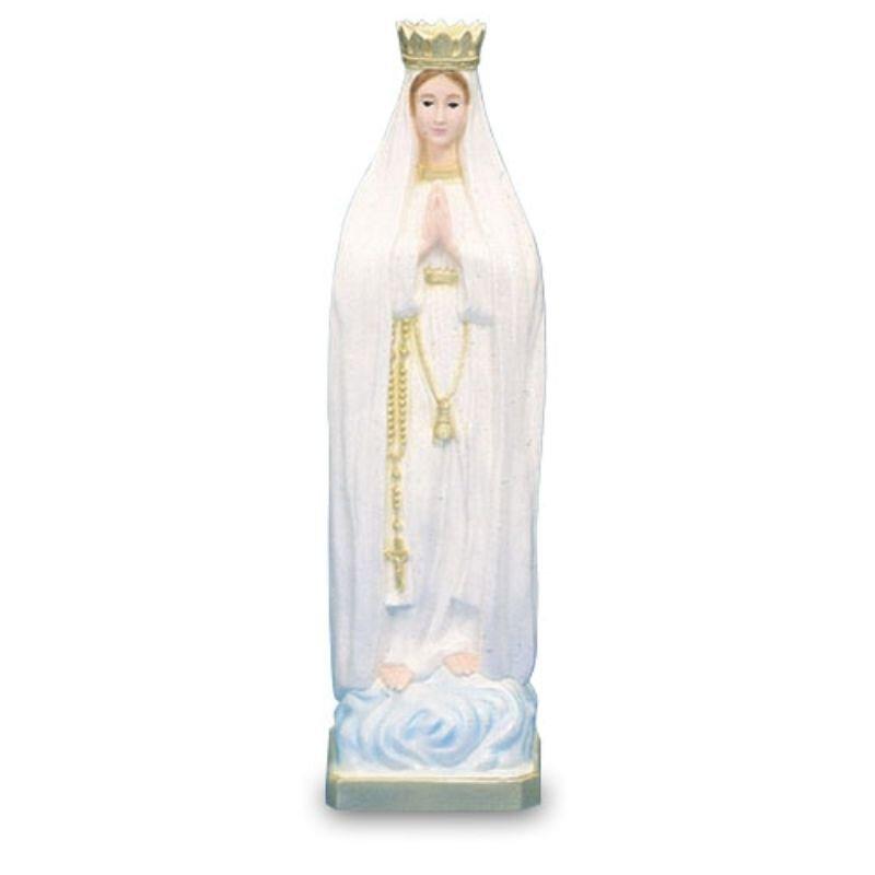 """24"""" Pilgrim Virgin Statue"""