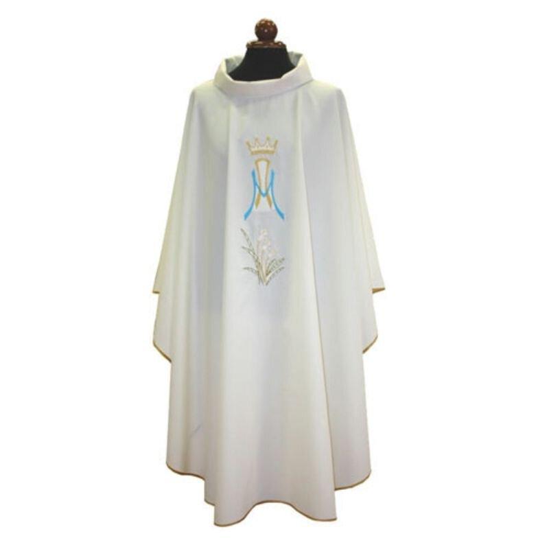 Marian Chasuble