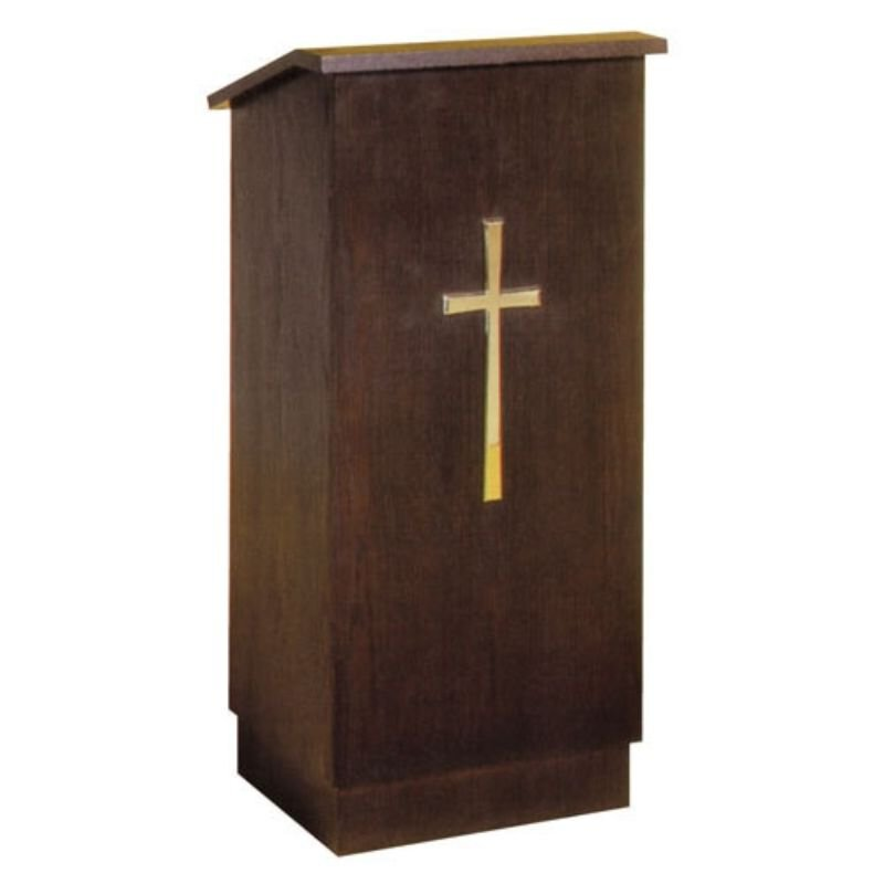 Brass Cross