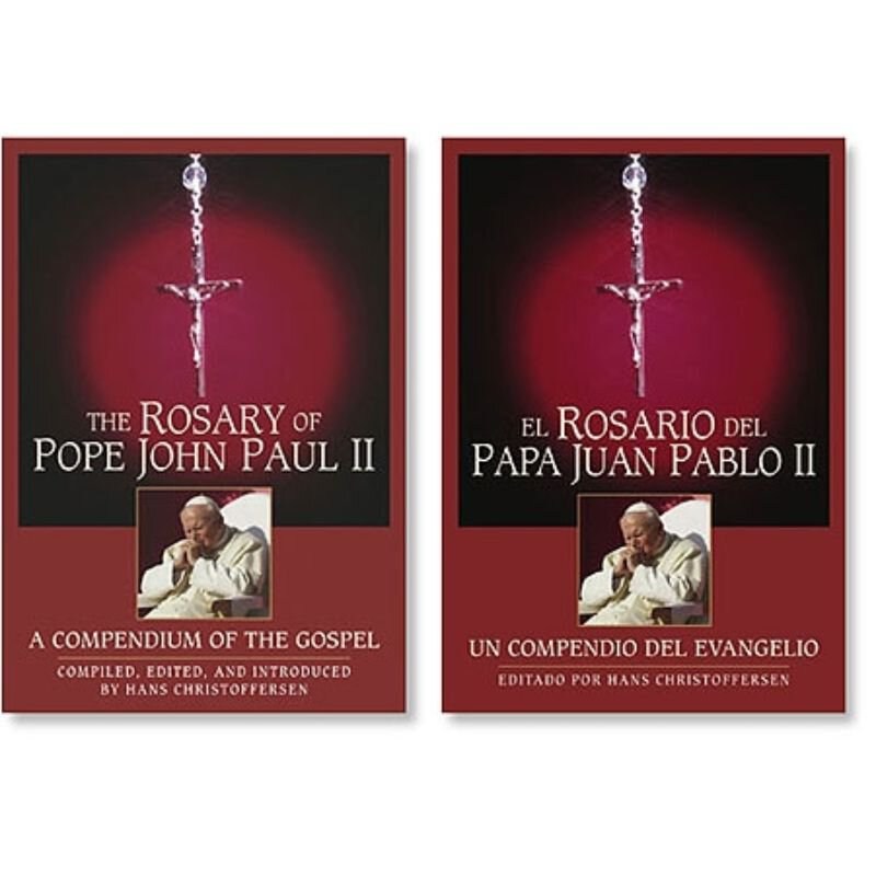 The Rosary of Pope John Paul II