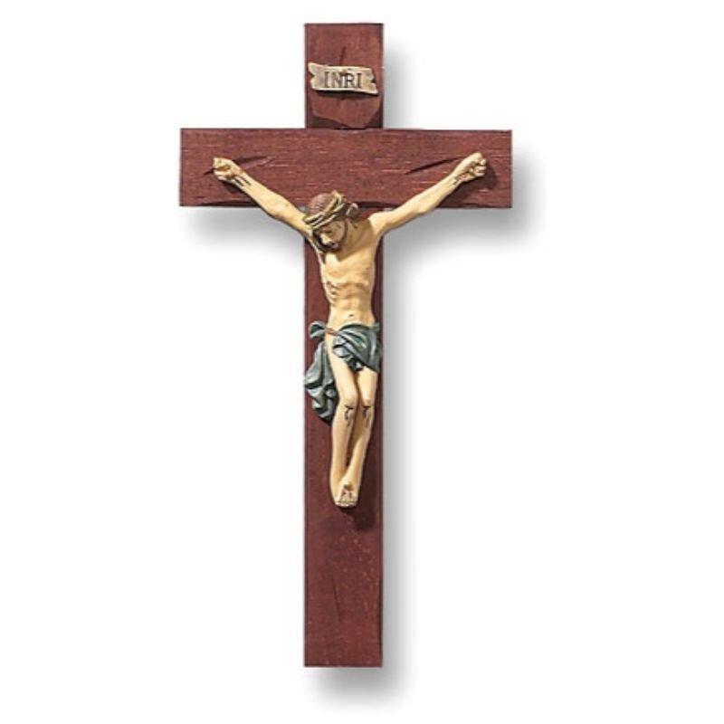 "8"" Tomaso Roma Crucifix"