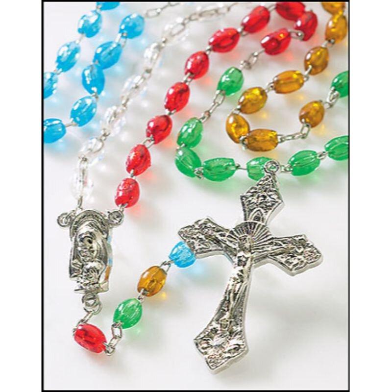 Mission Rosary - 12/pk