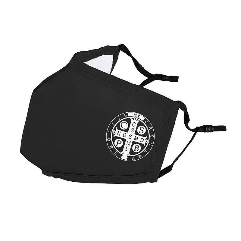 St Benedict Face Mask - 6pk