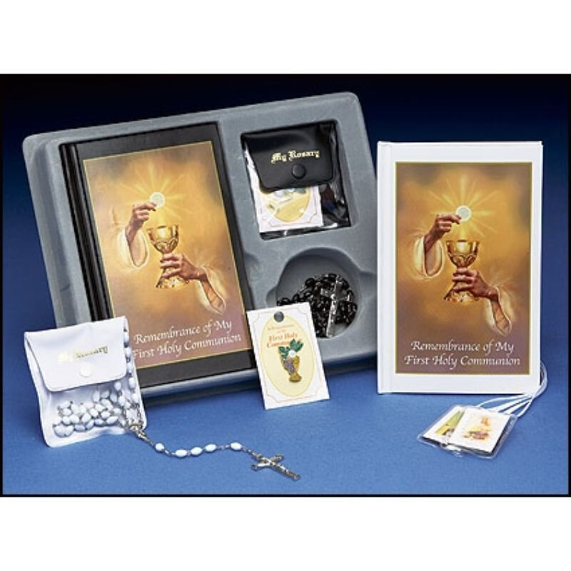 Eternal Salvation First Communion Boxed Set