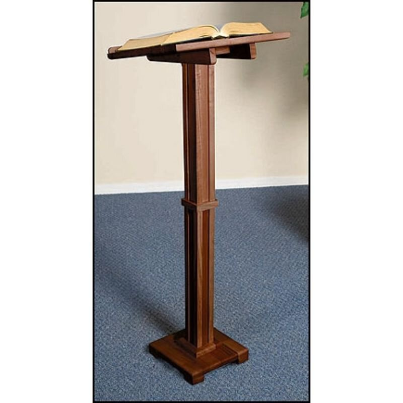 Standing Lectern