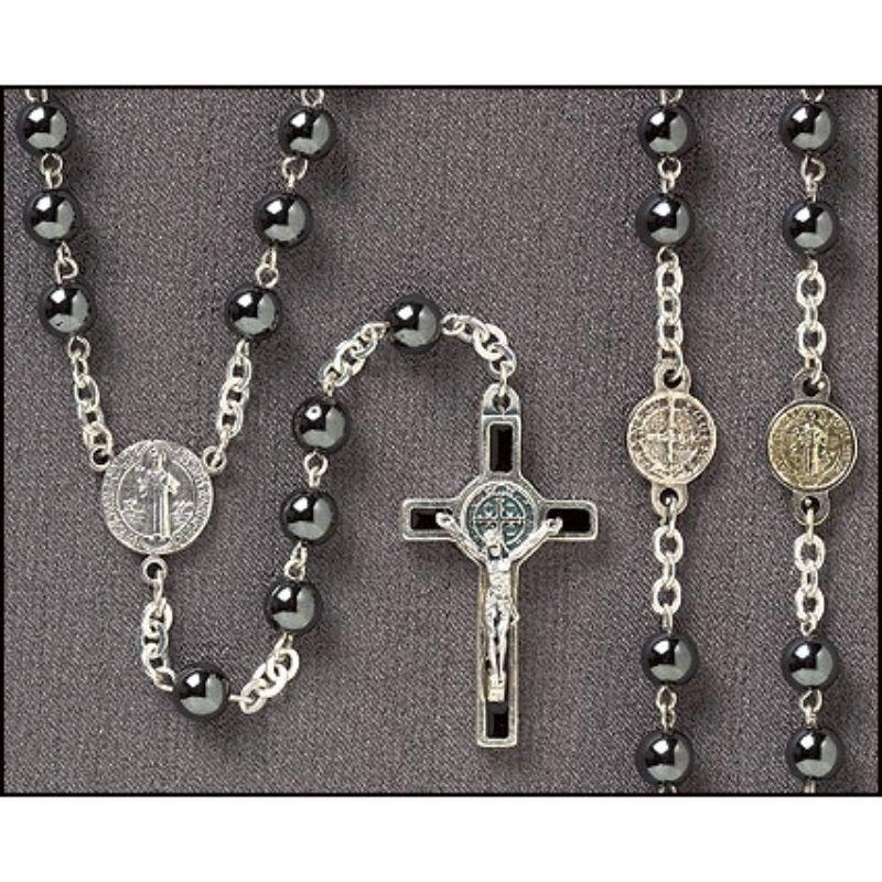 St Benedict Rosary
