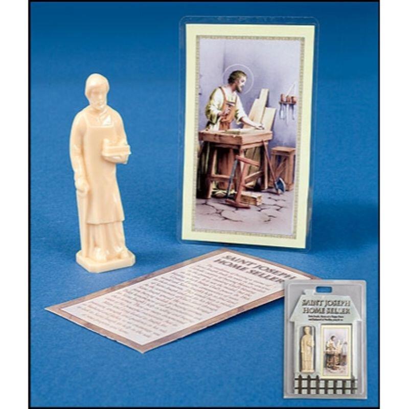 St. Joseph Home Seller Kit