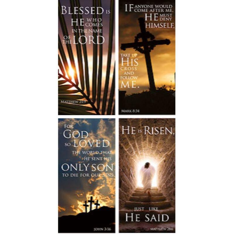 Easter Promise Banner Set