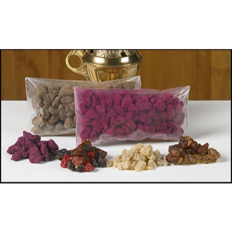 Apostolic Incense Sampler Pack