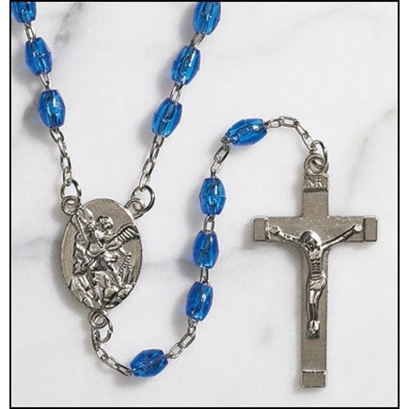 St Michael Devotional Rosary - 12/pk