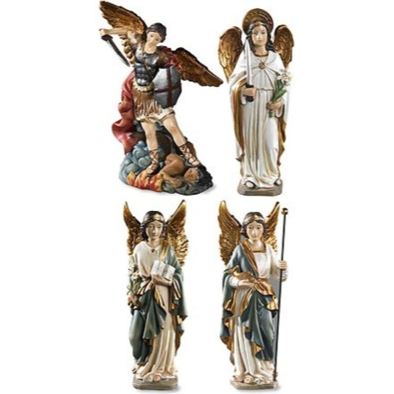 Archangel Figurine Set