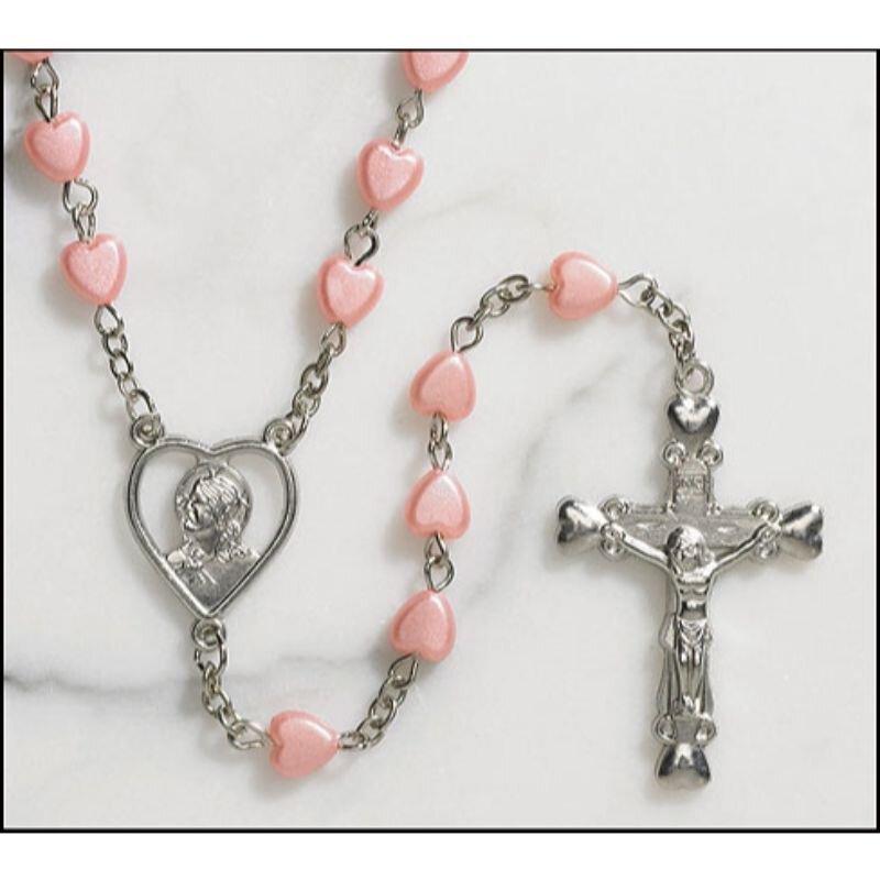 Heart Rosary