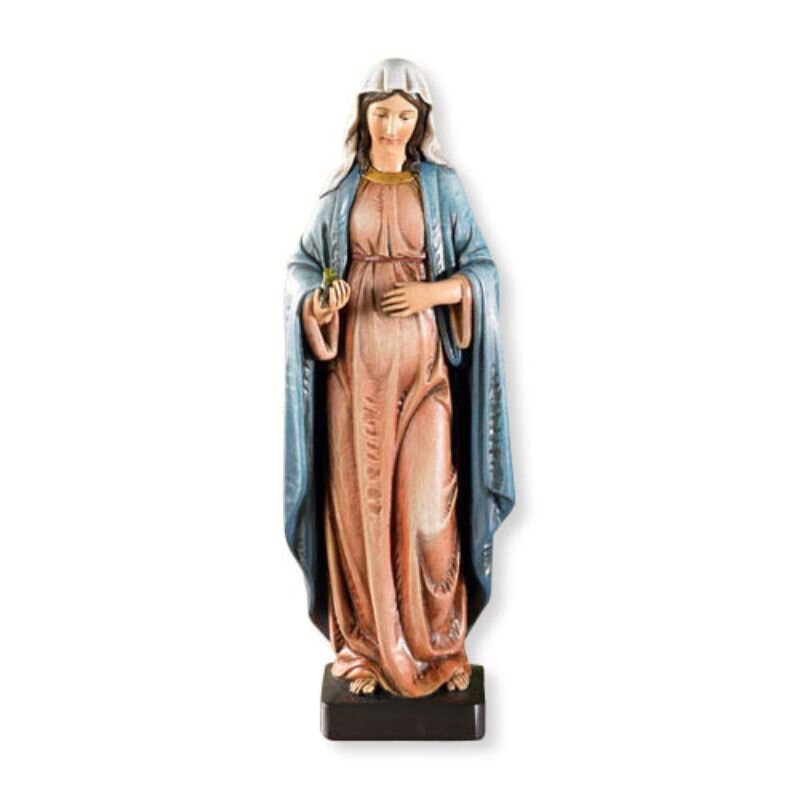 """8"""" Toscana Mary Mother Of God Statue"""