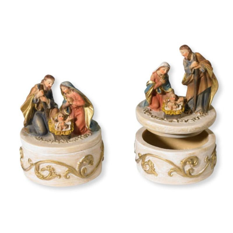 Nativity Box Assortment
