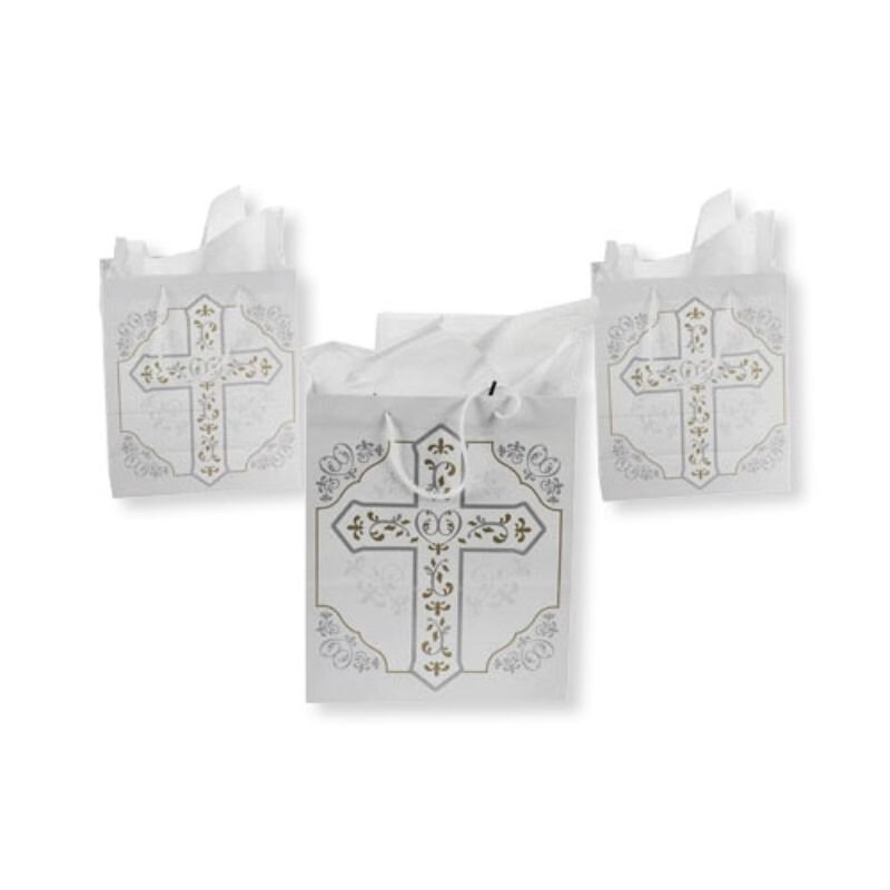 Cross Gifts Bags
