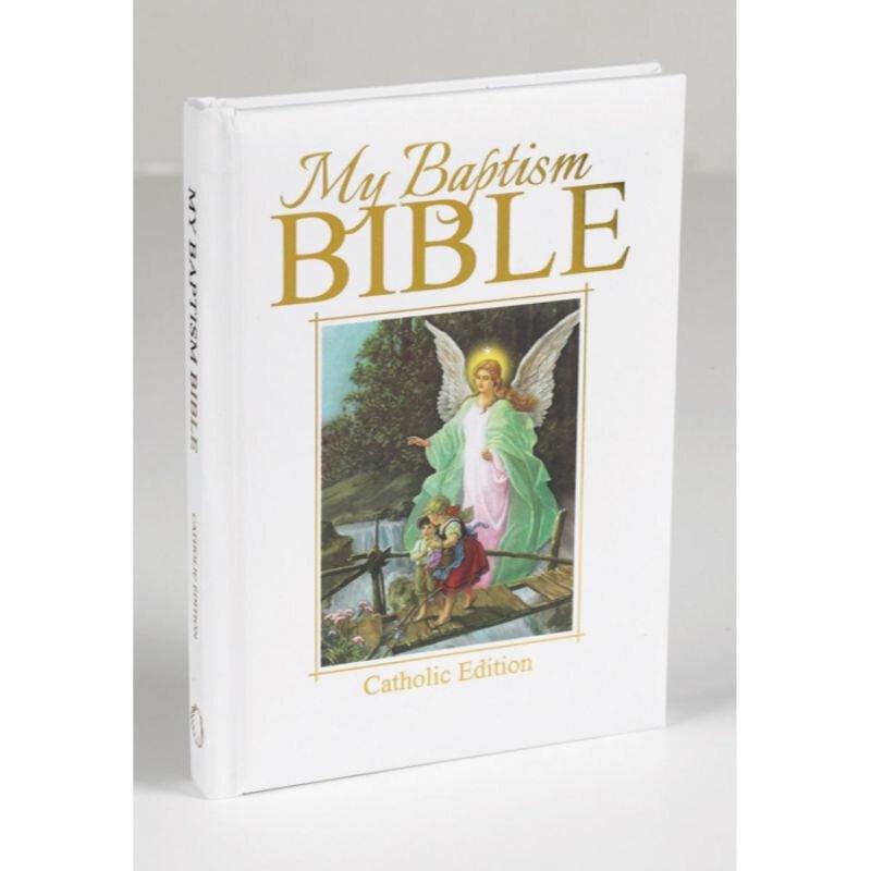 My Baptism Bible - Gift Edition
