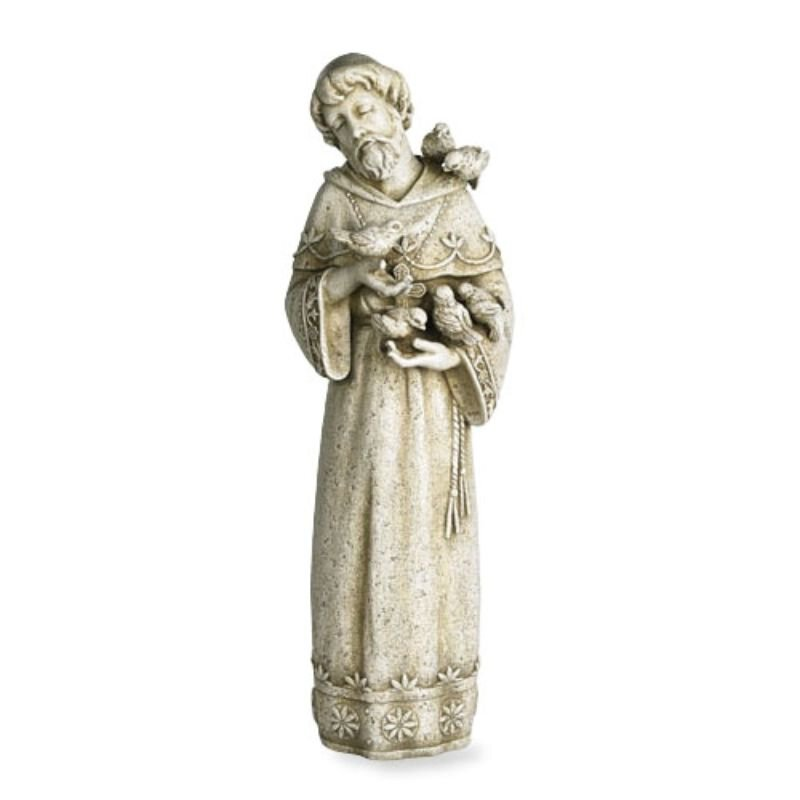Avalon Gallery™ St. Francis Statue
