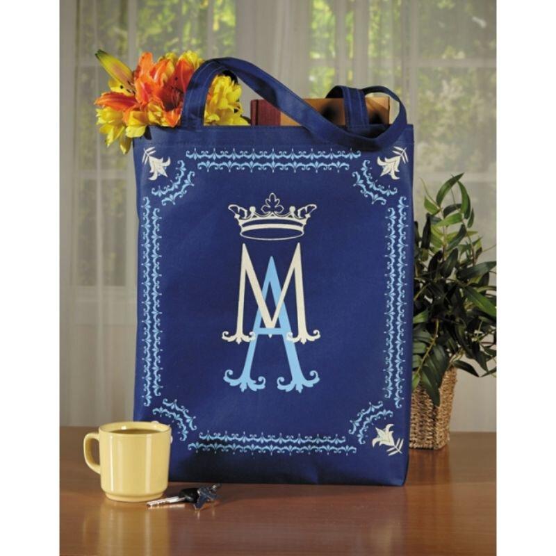 Ave Maria Tote Bag - 12/pk