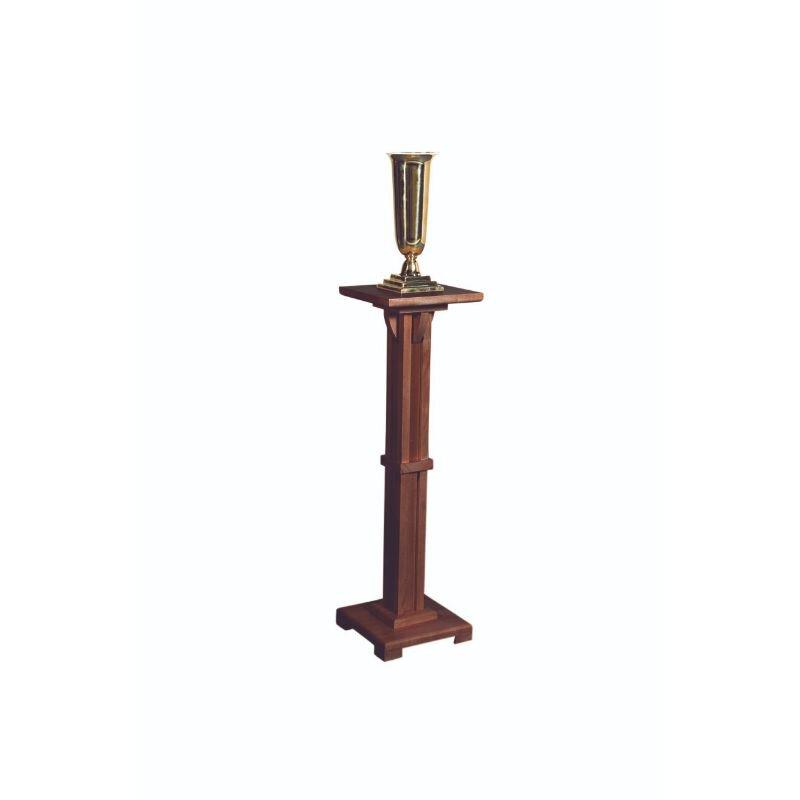Flower Stand - Maple Hardwood
