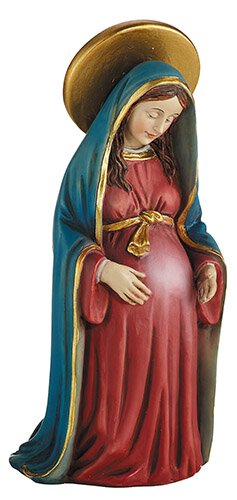 Mary, Giver of Life Statue