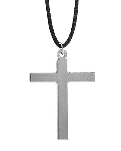Cross Pendant - 12/pk