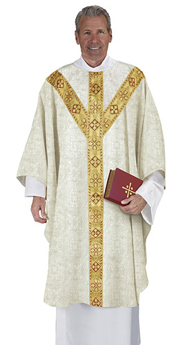 Avignon Collection Chasuble