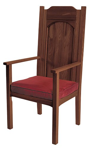 Thomas More Celebrant Chair
