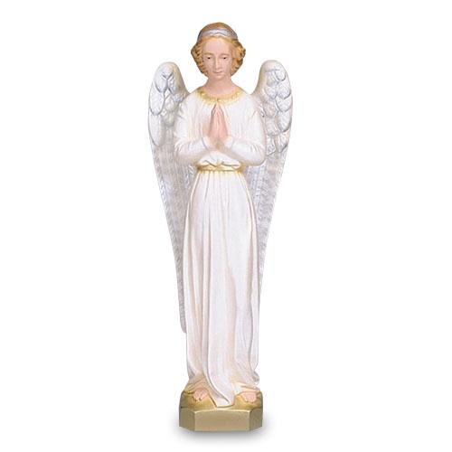 "24"" Standing Angel Statue"