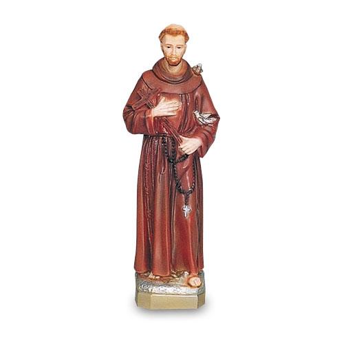 "32"" St Francis Statue"