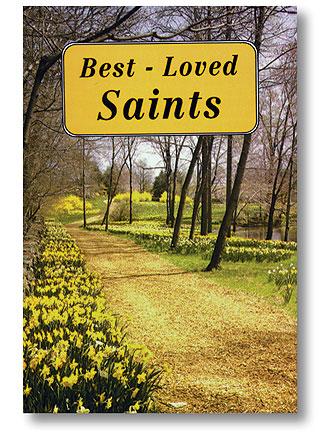 Best-Loved Saints