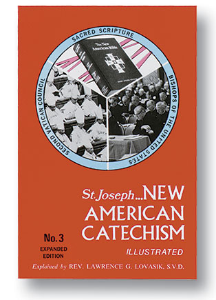 St. Joseph New American Catechism No. 3