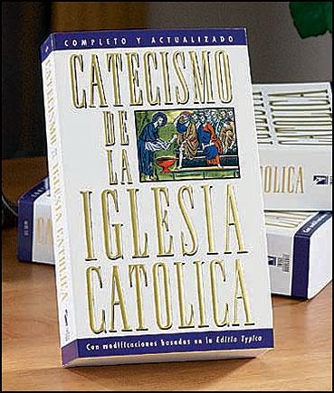 Catecismo de la Iglesia CatolicaMass Market Paperback Edition