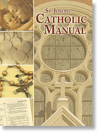 St Joseph Catholic Manual