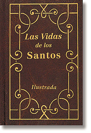Las Vidas De Los Santos (Lives of the Saints)