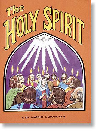 St. Joseph: The Holy Spirit