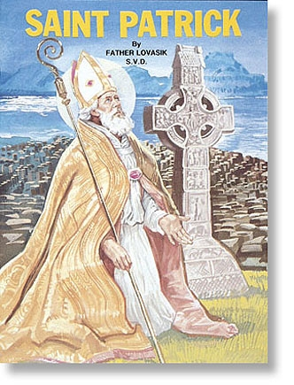 St. Joseph Series: St. Patrick