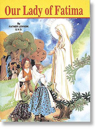 St. Joseph: Our Lady of Fatima
