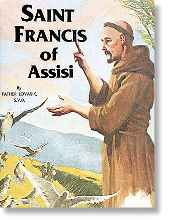 book report on st. francis of assisi It does not seem possible that the world needs another biography of st francis of assisi, but spoto (the hidden jesus) makes a credible case for adding to the gl.