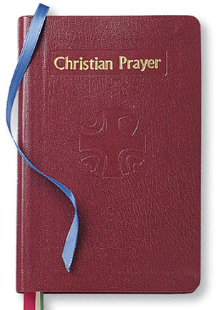 Christian Prayer With Hymns