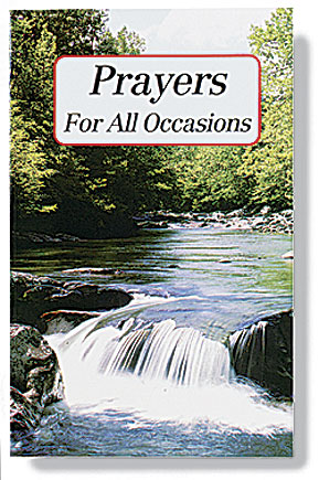 prayers for all occasions pdf