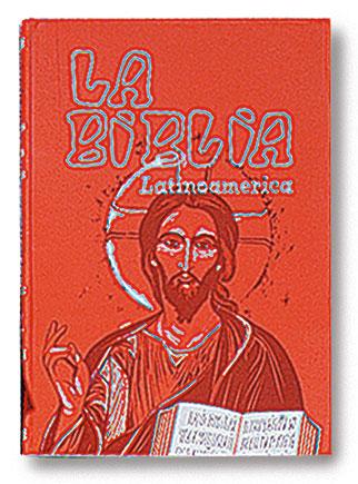 La Biblia Latinoamérica Paperback