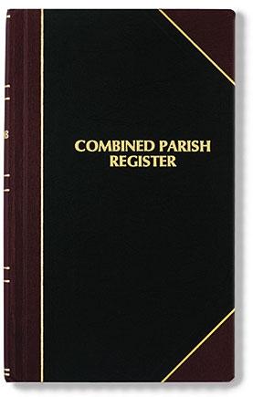 Combined Register