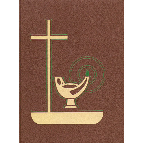 Lectionary - Weekday Masses Pulpit Edition Volume 4 - Ritual, Various Needs and Special Occasion Masses