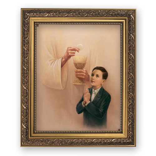 Communion - Boy