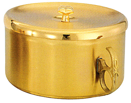 Ciborium Section with Cover