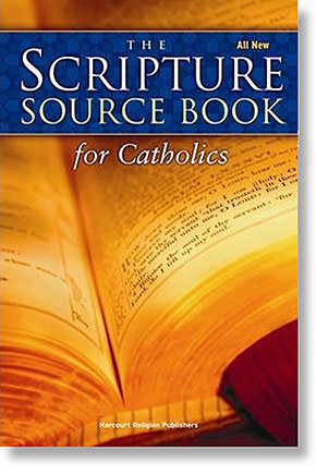 The Scripture Source Book for Catholics