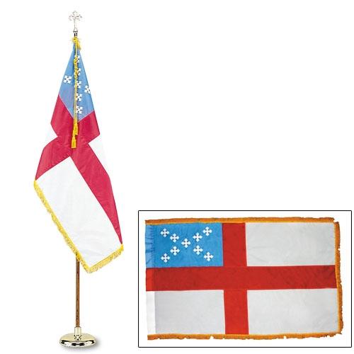 Outdoor Episcopal Flag